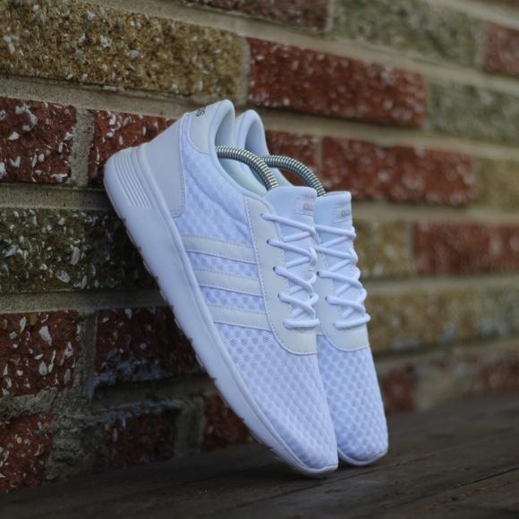 Adidas Women s Size 9 Lite Racer W Running Shoe c57b00c05